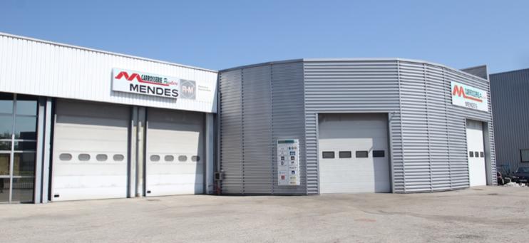 Garage mendes garages automobiles garage naffrichoux for Garage citroen mendes france niort